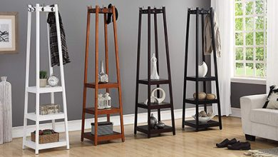 Photo of Top 10 Best Coat Racks in 2020 Reviews