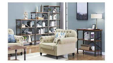 Photo of Top 10 Best Affordable Bookcases in 2020 Reviews