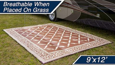 Photo of Top 10 Best Outdoor Rugs in 2021 Reviews