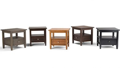 Photo of Top 10 Best Side Tables in 2020 Reviews