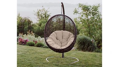 Photo of Top 10 Best Outdoor Wicker Swing Chair in 2020 Reviews