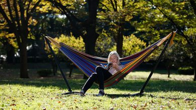 Photo of Top 10 Best Portable Hammocks with Stand 2020 Reviews