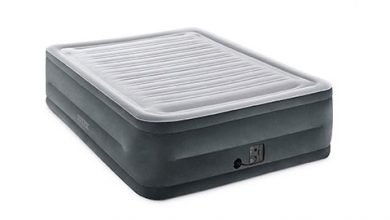 Photo of Top 10 Best Air Mattresses in 2020 Reviews