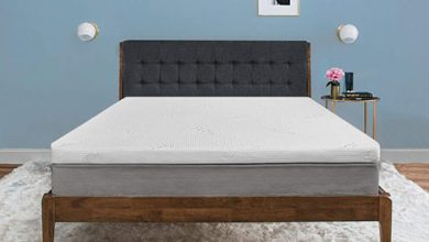 Photo of Top 10 Best Mattress Toppers in 2020 Reviews