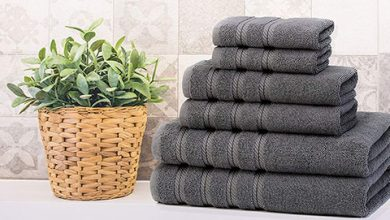 Photo of Top 10 Best Towel Sets in 2021 Reviews