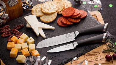 Photo of Top 10 Best Kitchen Knife Set in 2021 Reviews 4 (3)
