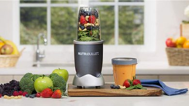 Photo of Top 10 Best Countertop Blender in 2020 Reviews