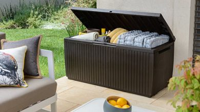 Photo of Top 10 Best Outdoor Storage Bench in 2020 Reviews