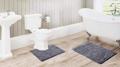 Photo of Top 10 Best Bath Mats in 2021 Reviews