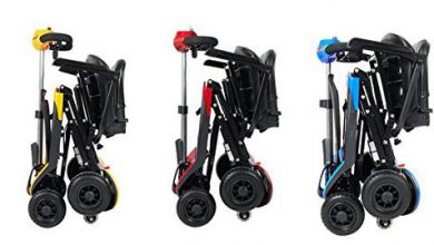 Photo of Top 10 Best Mobility Scooters in 2020 Reviews
