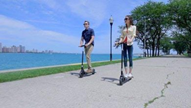 Photo of Top 10 Best Electric Scooters in 2020 Reviews