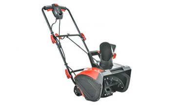 Photo of Top 10 Best Snow Blowers in 2020 Reviews