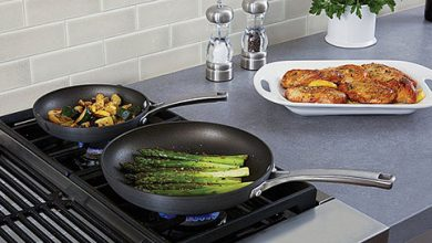 Photo of Top Best Fry Pan Set in 2020 Reviews