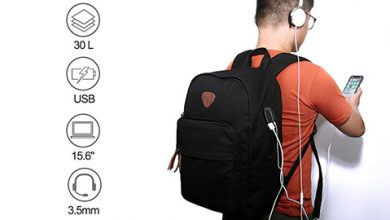 Photo of Top 10 Best Casual Backpacks in 2020 Reviews