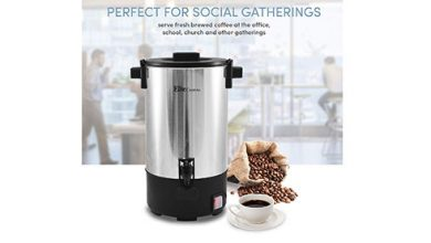 Photo of Top 10 Best Coffee Urns in 2020 Reviews