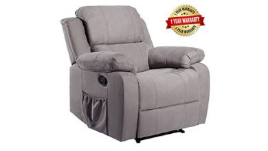 Photo of Top 10 Best Massage Chair Recliner in 2021 Reviews