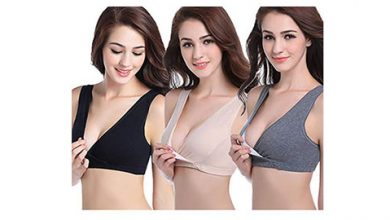 Photo of Top 10 Best Nursing Bras in 2021 Reviews