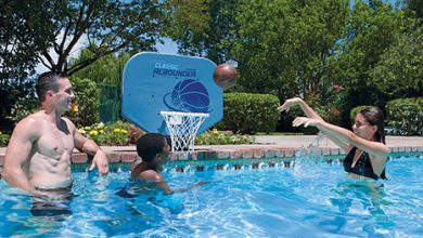Photo of Top 10 Best Pool Basketball Hoops in 2021 Reviews