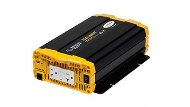Photo of Top 10 Best Power Inverters in 2020 Reviews