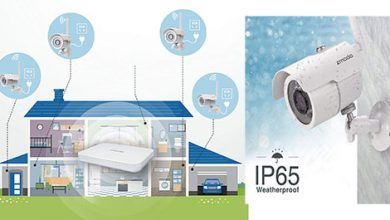 Photo of Top 10 Best Wireless Security Camera Systems in 2021 Reviews