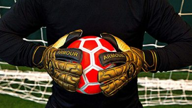 Photo of Top 10 Best Goalkeeper Gloves in 2021