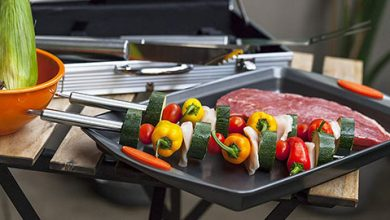 Photo of Top 10 Best Grill Tools in 2020