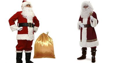 Photo of Top 10 Best Santa Suit in 2021