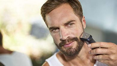Photo of Top 10 Best Beard Mustache Trimmer in 2021