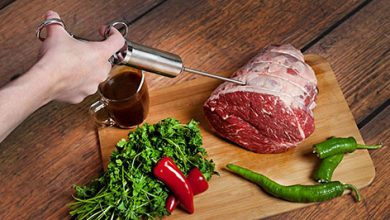 Photo of Best Meat Injector Syringe in 2020