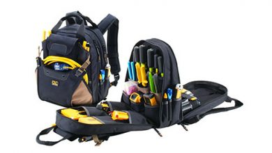 Photo of Top 10 Best Tool Backpack in 2021