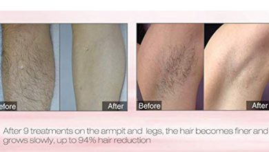 Photo of Top 10 Best Body Laser Hair Removal in 2020