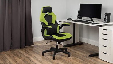 Photo of Top 10 Best Computer Gaming Chair in 2021