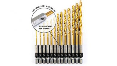 Photo of Best Drill Bit Set 2020