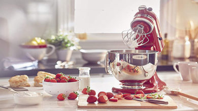 Photo of Best Stand Mixer 2020