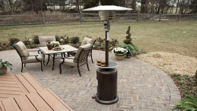 Photo of Best Outdoor Patio Heater 2020
