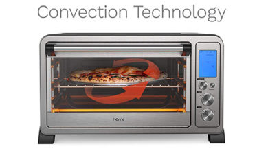 Photo of Best Countertop Convection Oven 2020 Reviews