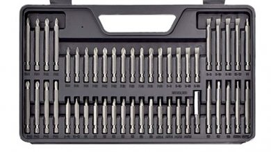 Photo of Best Screwdriver Bit Set 2020 0 (0)