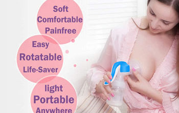 Photo of Best Manual Breast Pump 2020