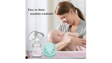 Photo of Best Electric Breast Pump 2020