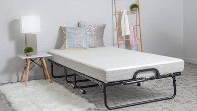 Photo of Top 10 Best Folding Bed in 2021