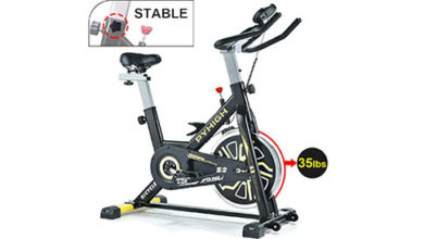 Photo of Best Indoor Exercise Bike in 2021