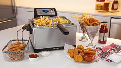 Photo of Best Deep Fryer in 2021 0 (0)