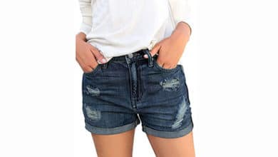 Photo of Best Womens Jean Shorts of 2020 0 (0)